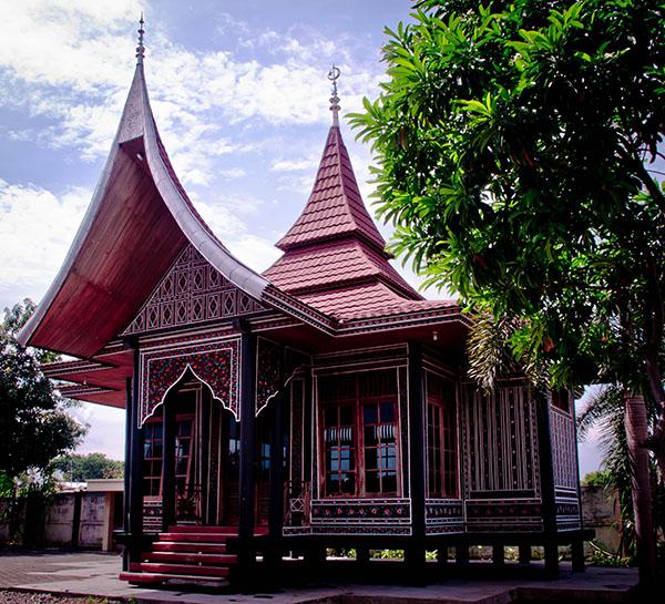 Mushola Gebu Minang