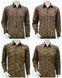 Membeli Baju Batik Online