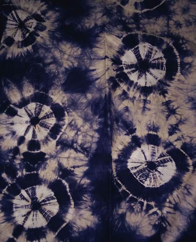 Batik Jepang
